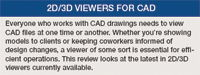 2d-3d-viewers-for-cad | Cadalyst Labs Review: View Masters