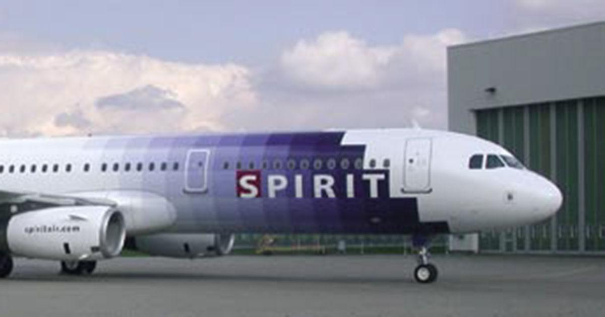 RxSpotlight PRO in der Luftfahrtindustrie