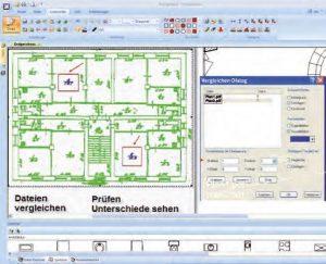 rxhighlight-dokumentenvergleich-von-revisionen | Genauigkeit in PDF-Vorlagen