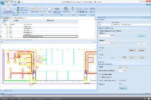 itwo-rxsdk-planverwaltung-mit-masstabs-und-kalibrierungsfunktion | 2D-Mengenermittlung zum Aufmaß