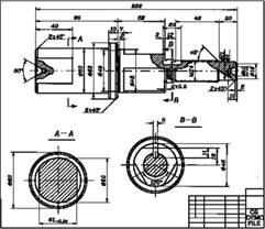 intelligente-praezisionsvektorisierung-original | Intelligente CAD Präzisionsvektorisierung PLUS® aus dem Hause GRAFEX