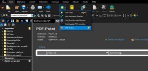 bluebeam-revu-pdf-paket-erstellen | Erstellen von PDF-Paketen mit diversen Dateiformaten