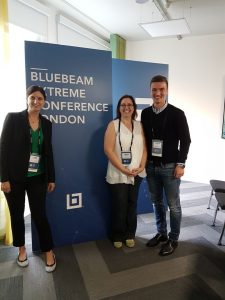 bluebeam-extreme-conference-london-2017-01   GRAFEX will Zusammenarbeit mit Bluebeam weiter stärken