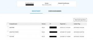 bluebeam-gateway-enterprise-license-verwalten | Verwaltung von Enterprise License und Open License
