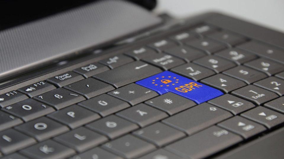 Änderung der Datenschutzrichtlinie von GRAFEX