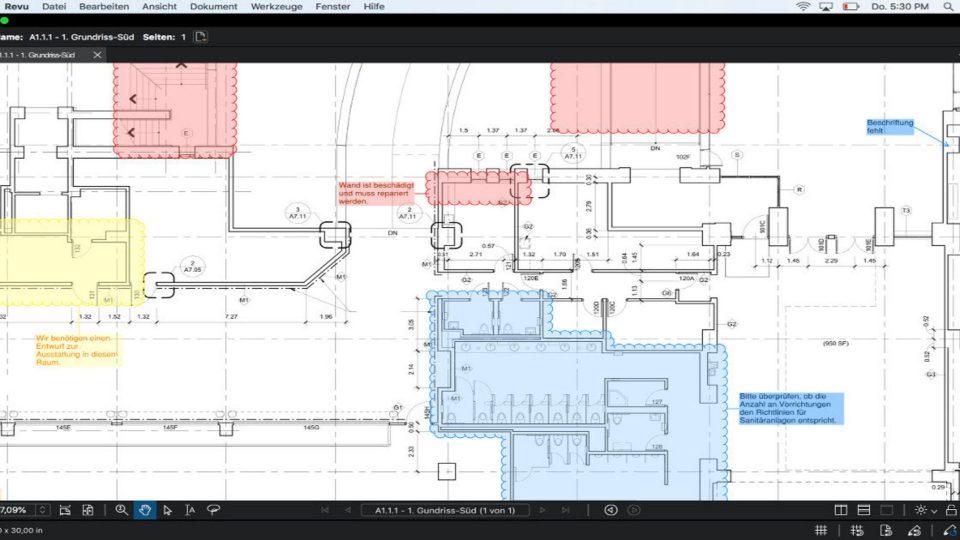 Bluebeam Revu Mac 2.0