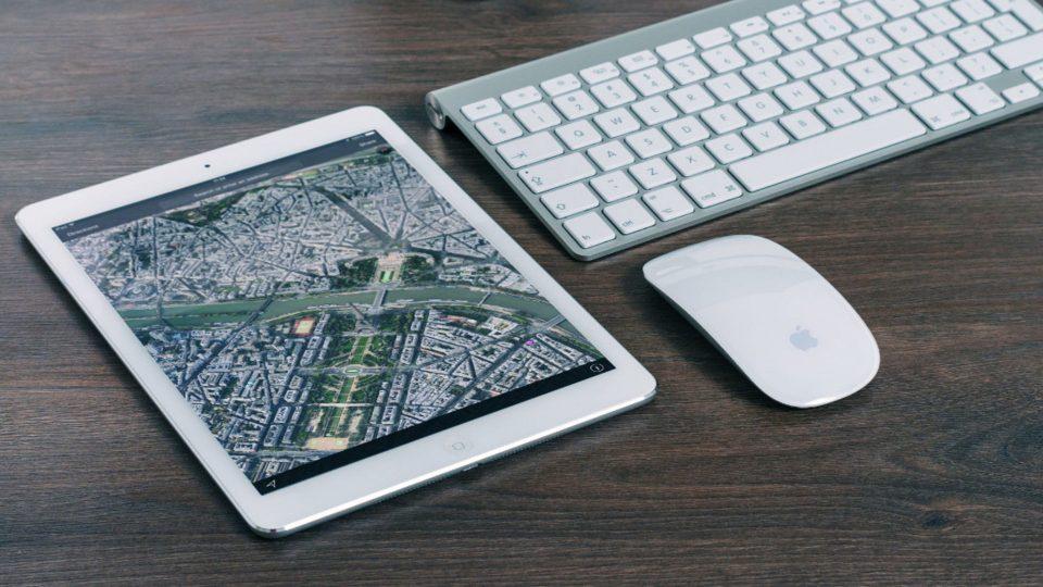 Revu für iPad