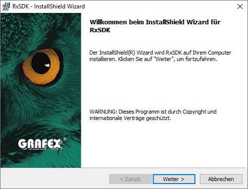 installation-rxsdk-01-willkommen