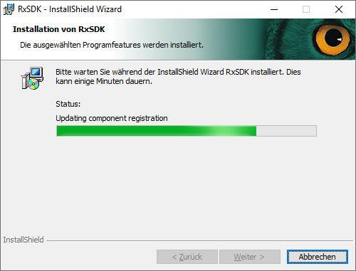installation-rxsdk-08-installation