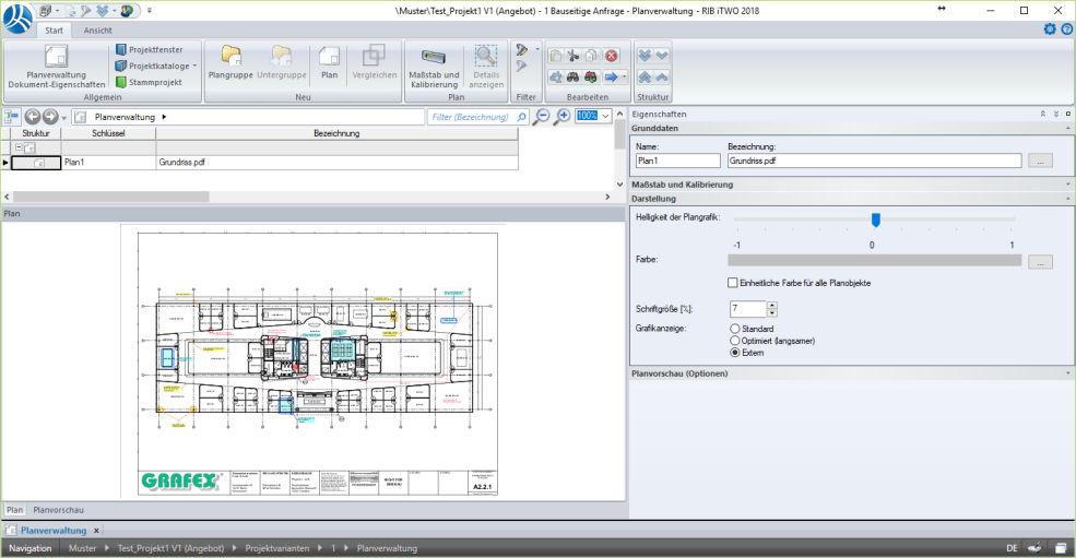 installation-rxsdk-in-itwo-15-darstellung-grafikanzeige-extern
