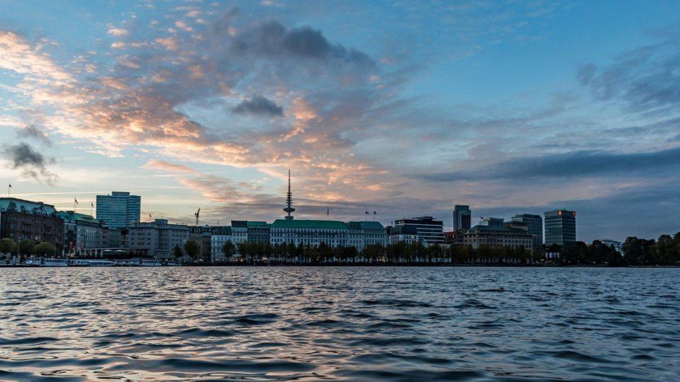 Neuer Standort im Herzen von Hamburg