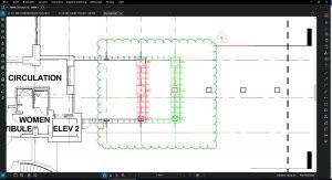revu-screenshot-ueberlagerung | Überlagerung von PDF Zeichnungen