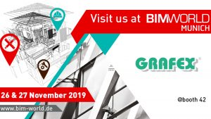 BIM World 2019 Munich
