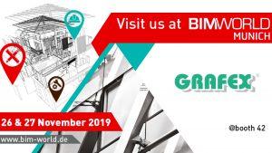 Kostenloses Ticket für die BIM World 2019