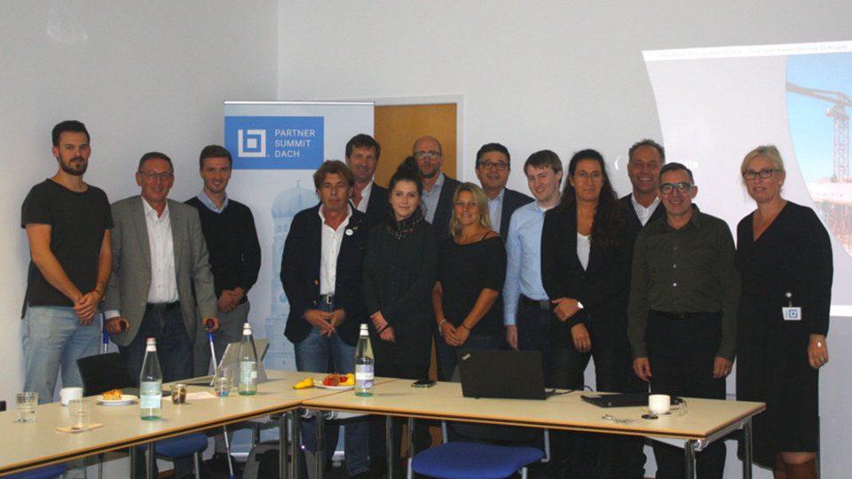 Bluebeam Partner Treffen 2019
