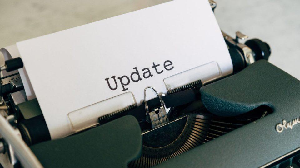 Update: Bluebeam Revu 2019.1.20