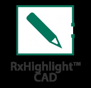 RxHighlight™ CAD