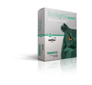 RxHighX™ Control