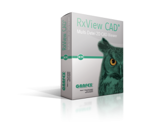 RxView™ CAD