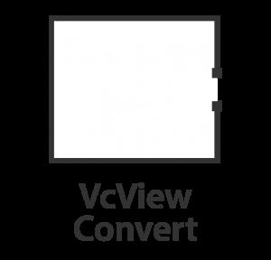 VcView Convert
