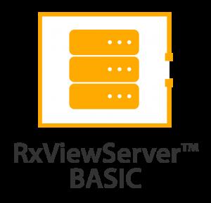 RxViewServer™ BASIC