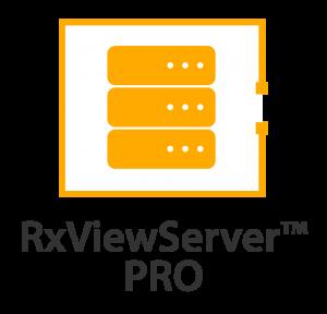 RxViewServer™ PRO