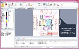 rxhighlight-r180-kommentieren-im-netz | RxHighlight R18.0 - marktführendes Multiformat-Viewingtalent mit Redlining und Konvertierungen