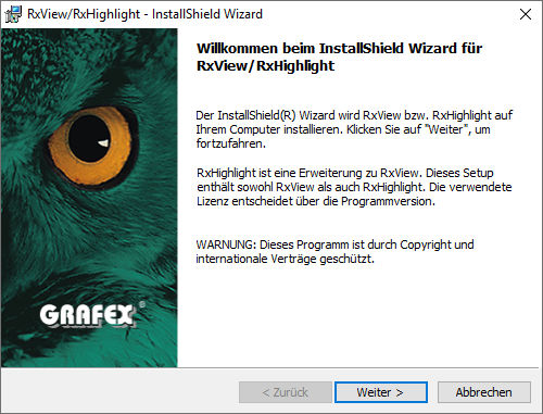 installation-rxview-rxhighlight-cad-01-willkommen