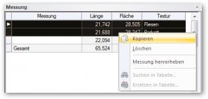 rxsdk-2d-mengenermittlung-in-itwo-messung-kopieren | 2D-Mengenermittlung mit RxSDK innerhalb von iTWO