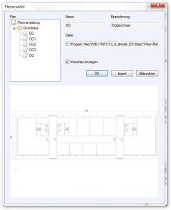 rxsdk-2d-mengenermittlung-in-itwo-planauswahl | 2D-Mengenermittlung mit RxSDK innerhalb von iTWO