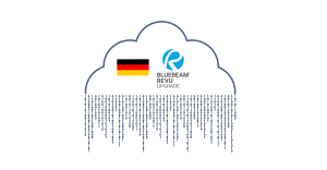 Bluebeam Studio Server: Standort Deutschland