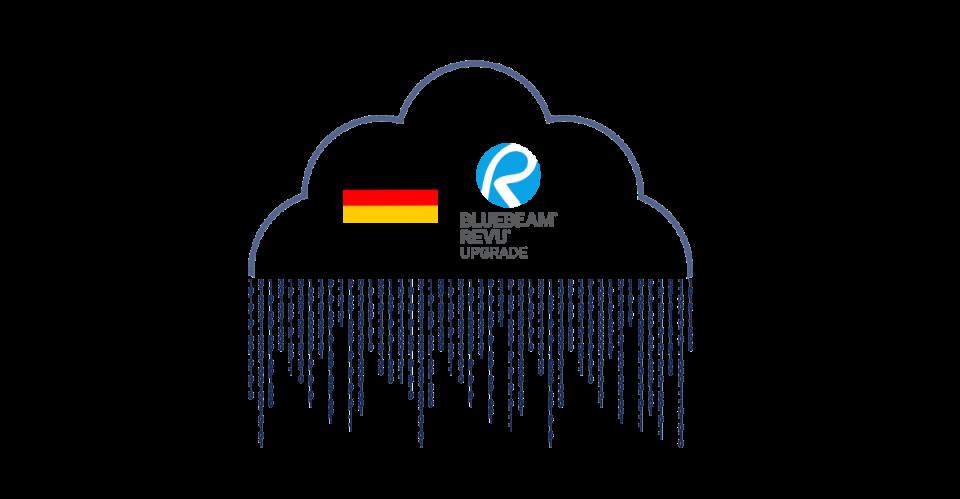 Bluebeam Studio Server: Standort Deutschland