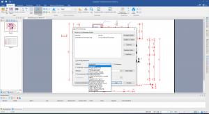 rxhighlight-screenshot-batchkonvertierung | Batch-Konvertierung von allen Bau-Dateiformaten