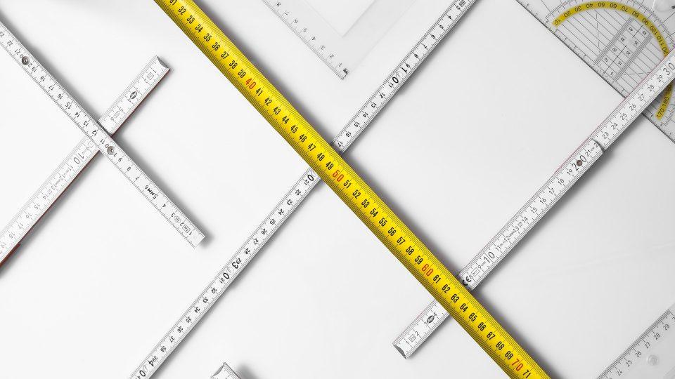 Standard-Maßeinheiten ab Bluebeam Revu 20.2