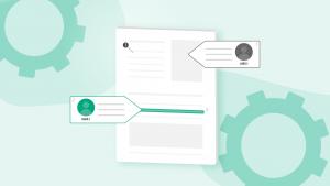 Release der WebSDK Real Time Collaboration - Schnelle Integration für die Zusammenarbeit in PDF-Dokumenten