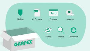 Grafex_Paket_v2 | Release der WebSDK Real Time Collaboration - Schnelle Integration für die Zusammenarbeit mit Dokumenten