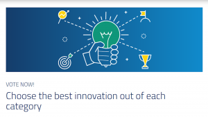 Innovation Challenge Digital Bau 2022: Jetzt für GRAFEX abstimmen!